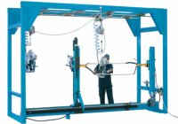 Coil Taping Machinery